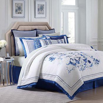 Charisma - Alfresco Comforter Set, California King