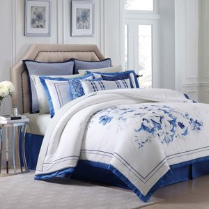 Charisma Alfresco Comforter Set, King