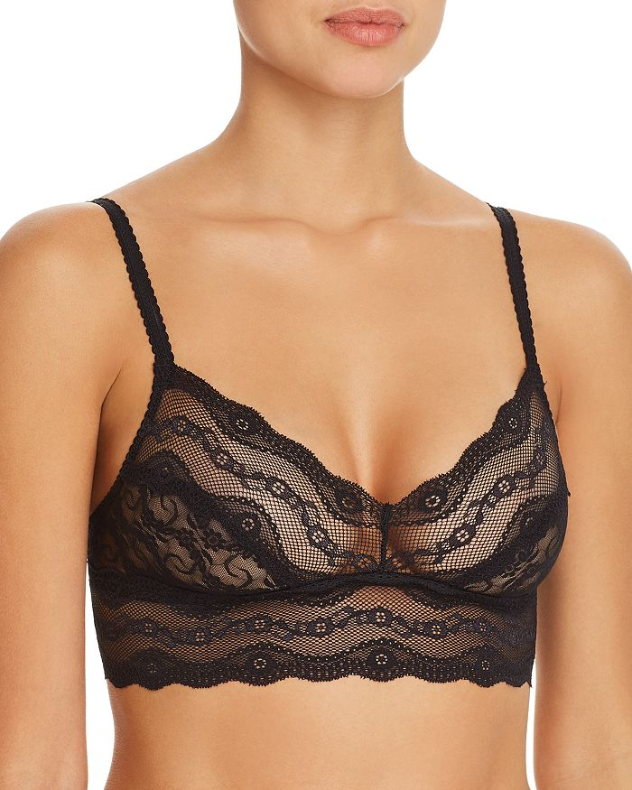 b.tempt'd by Wacoal - Lace Kiss Bralette