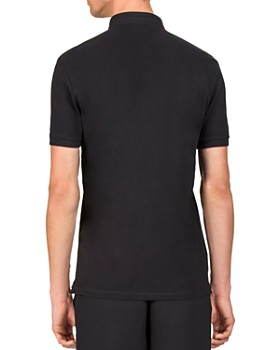 The Kooples - New Shiny Piqué Slim Fit Polo