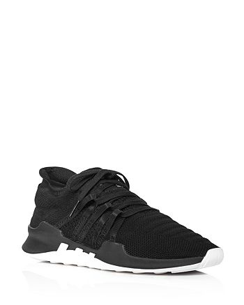cheap for discount f2f3e 56f4c Adidas Women's EQT Racing ADV Lace Up Sneakers | Bloomingdale's