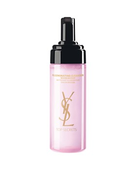 Yves Saint Laurent - Top Secrets Illuminating Cleanser Water-in-Foam