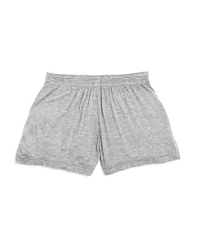 Flowers by Zoe - Girls' Mixed Graphics Shorts - Big Kid