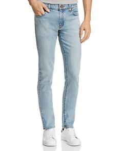 J Brand - Tyler Slim Fit Jeans in Seismograf