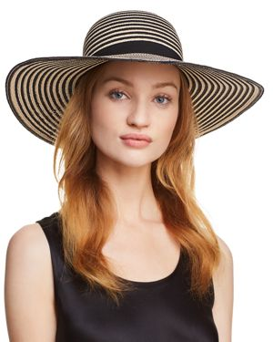AUGUST HAT COMPANY HAPPY HOUR FLOPPY HAT