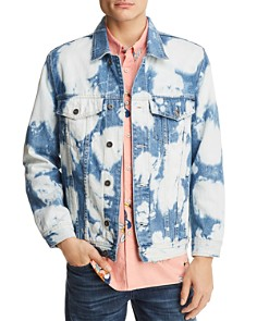 Barney Cools - B. Rigid Denim Jacket