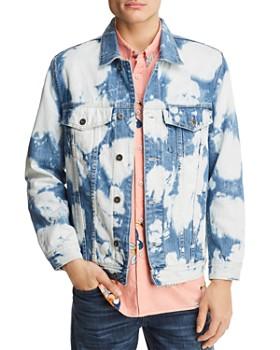 Barney Cools - B. Rigid Denim Jacket