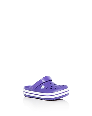 Crocs Unisex Crocband Clogs - Toddler, Little Kid, Big Kid