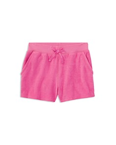 Polo Ralph Lauren Girls' Terry Shorts - Big Kid - Bloomingdale's_0