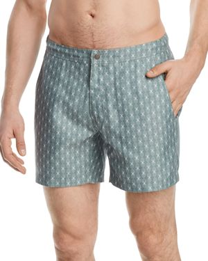 The Men's Store at Bloomingdale's Swim Trunks - 100% Exclusive