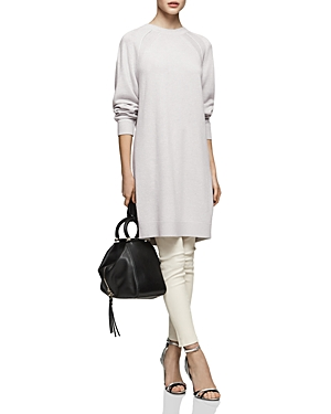 Reiss Blanca Sweater Dress
