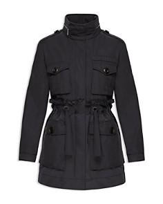 Moncler Rhodonite Field Jacket - Bloomingdale's_0