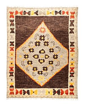 Solo Rugs Tribal Area Rug, 8'10 x 11'3