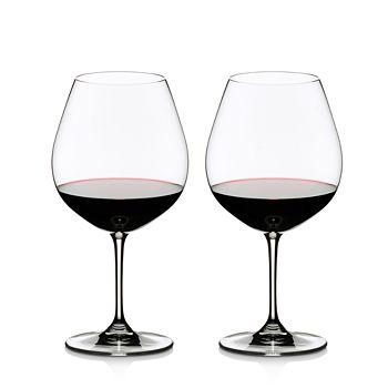 Riedel - Vinum Pinot Noir Wine Glass, Set of 2