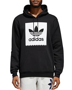 adidas Originals Solid Logo Hoodie - Bloomingdale's_0