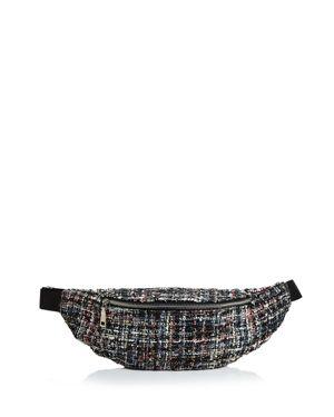 Aqua Tweed Belt Bag - 100% Exclusive 2855528