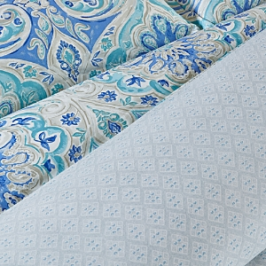 Echo Ravi Duvet Cover Set, Twin