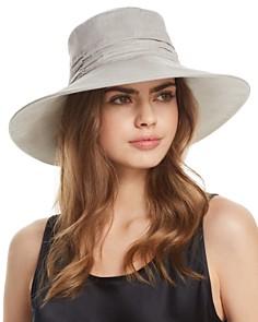 Helen Kaminski Jael Wide Brim Bucket Hat - Bloomingdale's_0