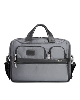 Tumi - Alpha 2 Tumi T-Pass® Medium Screen Laptop Slim Brief