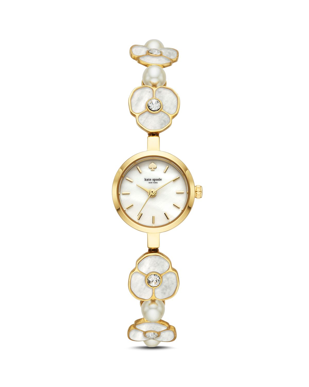 Metro Daisy Chain Watch, 21mm by Kate Spade New York