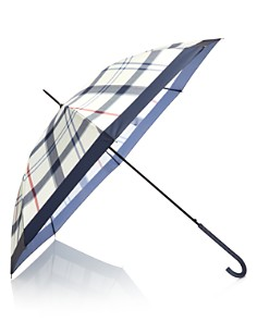 Barbour - Summer Tartan Umbrella
