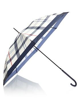 Barbour - Summer Tartan Umbrella