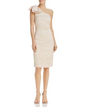 Eliza J One-Shoulder Dress 2869353