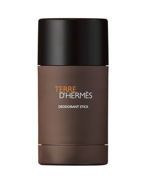 HERMES Terre D'HermèS Alcohol-Free Deodorant Stick, 2.5 Oz. in No Color