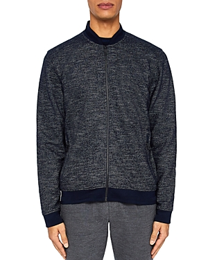 Ted Baker Tooba Jersey Bomber