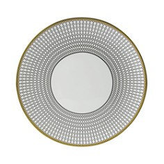 Royal Crown Derby - Oscillate Salad Plate