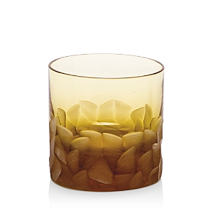 Moser Pebbles Single Old Fashioned Glass