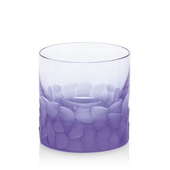 Moser - Pebbles Single Old Fashioned Glass