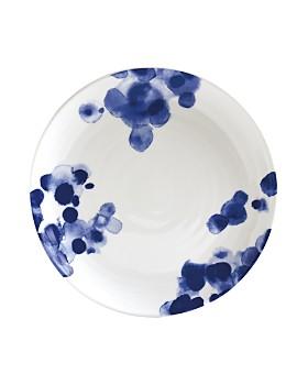 Bernardaud - Origine Ondee Salad Plate