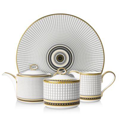 Oscillate Tea Pot