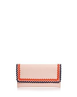 Loeffler Randall - Everything Leather Wallet