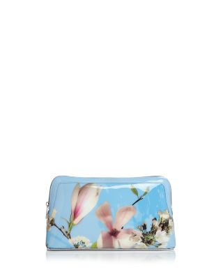 Daisy Harmony Wash Bag by Ted Baker