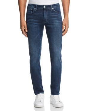 S.M.N STUDIO Hunter Tapered Slim Fit Jeans In Atlas - 100% Exclusive