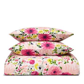 $kate spade new york Dahlias Comforter Sets - Bloomingdale's