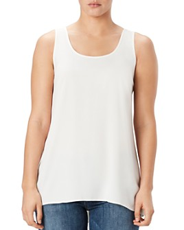 SPANX® - Perfect Length Top Chiffon Tank