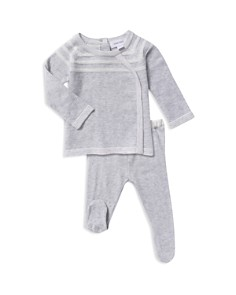 Angel Dear - Unisex Shirt & Footie Pants Take Me Home Set - Baby