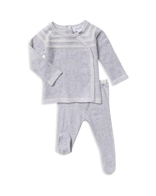 Angel Dear - Unisex Shirt & Footie Pants Take Me Home Set - Baby