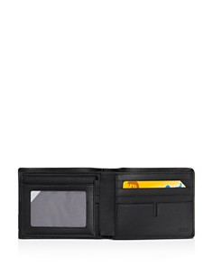 Tumi - Alpha Global Wallet with Removable Passcase