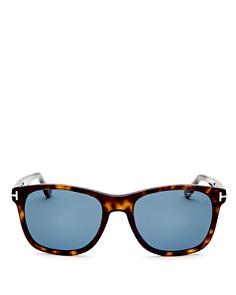 Tom Ford - Men's Eric Square Sunglasses, 55mm