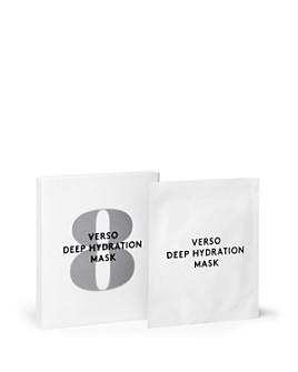 VERSO - Deep Hydration Mask