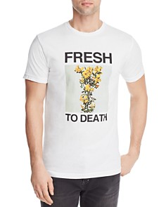 Altru Fresh To Death Crewneck Tee - Bloomingdale's_0
