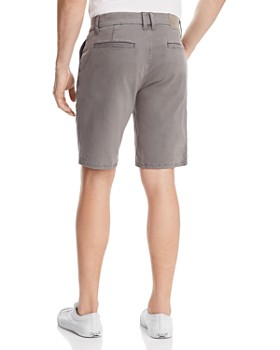 Joe's Jeans - Twill Regular Fit Shorts