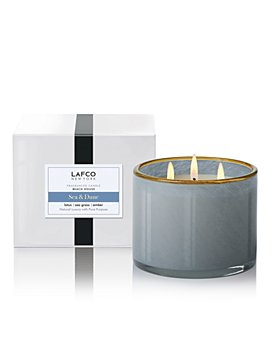LAFCO - Sea & Dune 3-Wick Beach House Candle