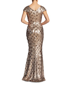 Dress the Population - Lina Star Sequin Mermaid Gown - 100% Exclusive