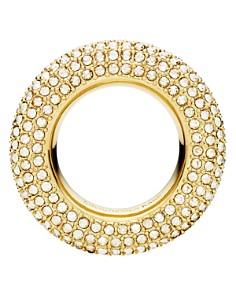 Atelier Swarovski x Christopher Kane Bolster Small Ring - Bloomingdale's_0