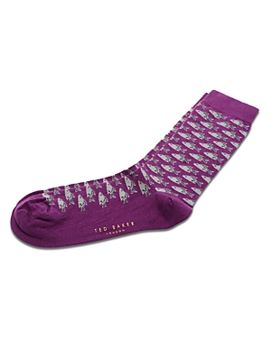 Ted Baker Fiofro Fish Socks